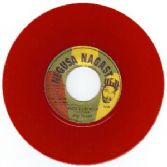 Big Youth - Pride & Joy Rock / version (Negusa Negast UK) 7""